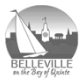 City of Belleville footer logo