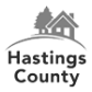 Hastings County footer logo