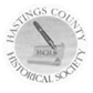 Hastings County Historical Society footer logo